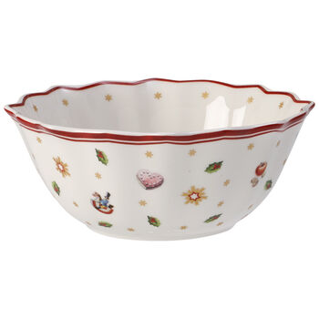Toy's Delight Small Bowl 6 in
