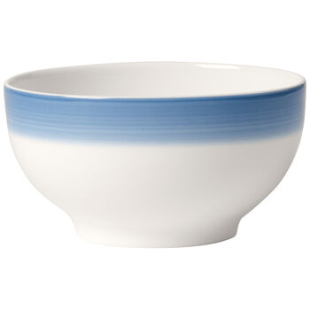 Colorful Life Winter Sky French Rice Bowl 25 oz