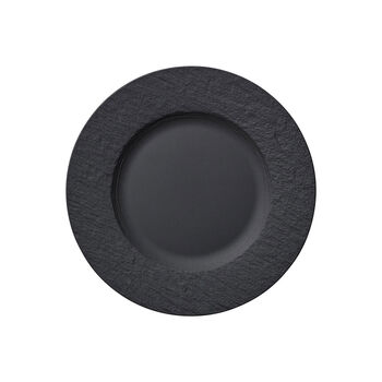 Manufacture Rock Salad Plate 8.5 in