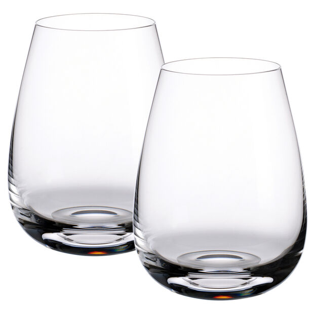 Scotch Whisky - Single Malt Highlands Whisky Tumblers, Set of 2 4 3/4 in, , large