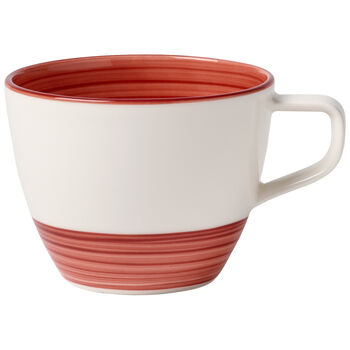 Manufacture Rouge Tea Cup 8.5 oz