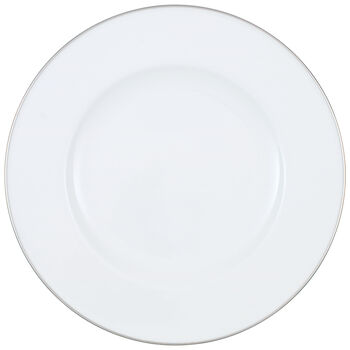 Anmut Platinum No. 1 Dinner Plate 10 1/2 in