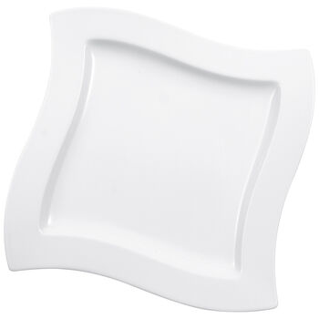 New Wave Dinner Plate 10 1/2 in