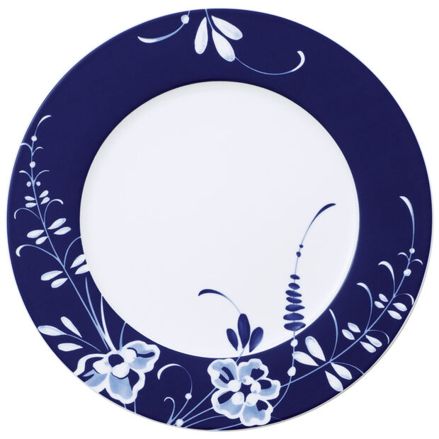 Old Luxembourg Brindille Buffet Plate 11.75 in, , large