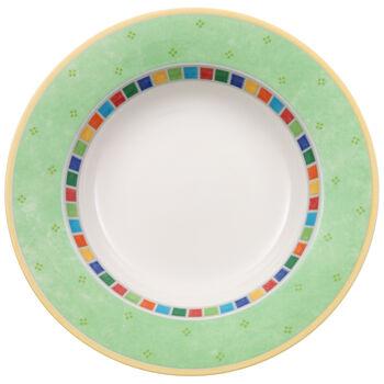 Twist Alea Verde Soup Bowl 9 1/2 in