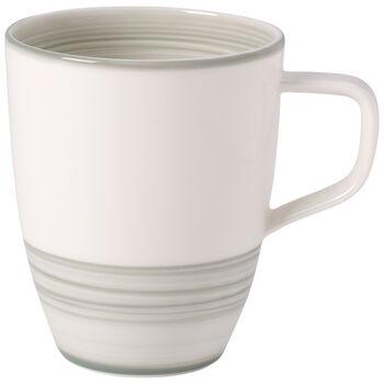Artesano Nature Vert Mug 12.75 oz