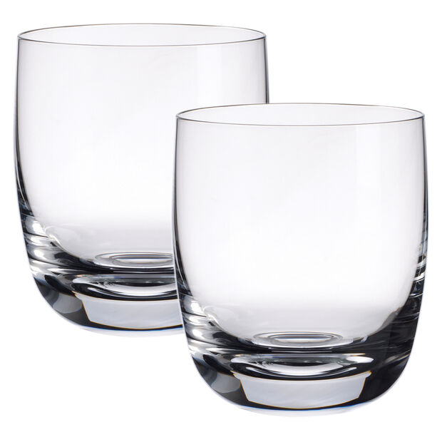 Scotch Whisky - Blended Scotch No. 2 Tumblers, Set of 2 4 in, , large