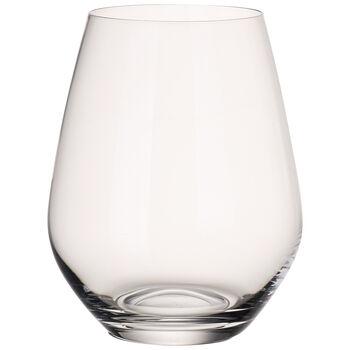 Ovid Water/Juice Tumbler : Set of 4 4.25 in