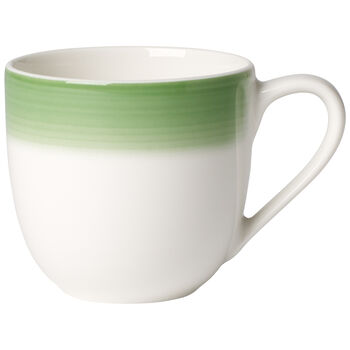 Colorful Life Green Apple Espresso Cup 3.25 oz