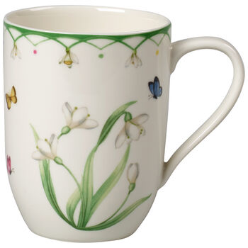 Colourful Spring Mug