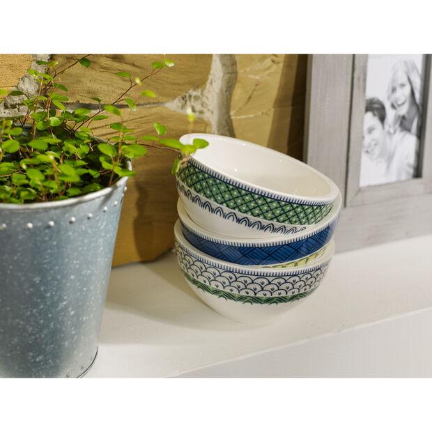 Casale Blue Bella Rice Bowl 20 oz, , large