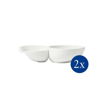 Soup Passion Small Soup Bowl : Set of 2
