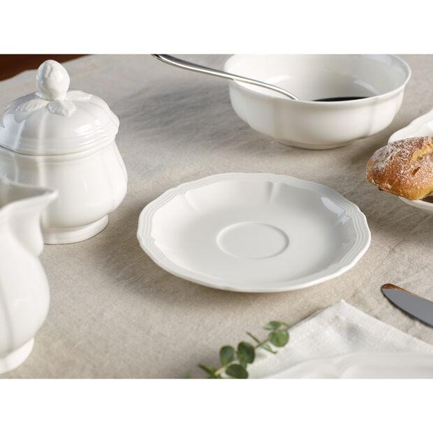 Manoir Teacup Saucer, , large