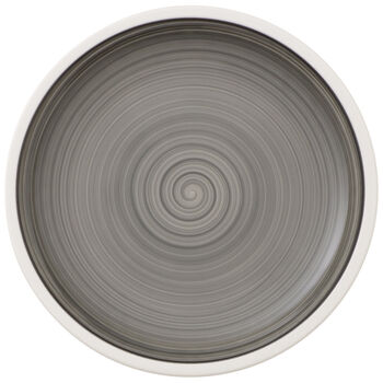 Manufacture gris Salad Plate 8.5 in