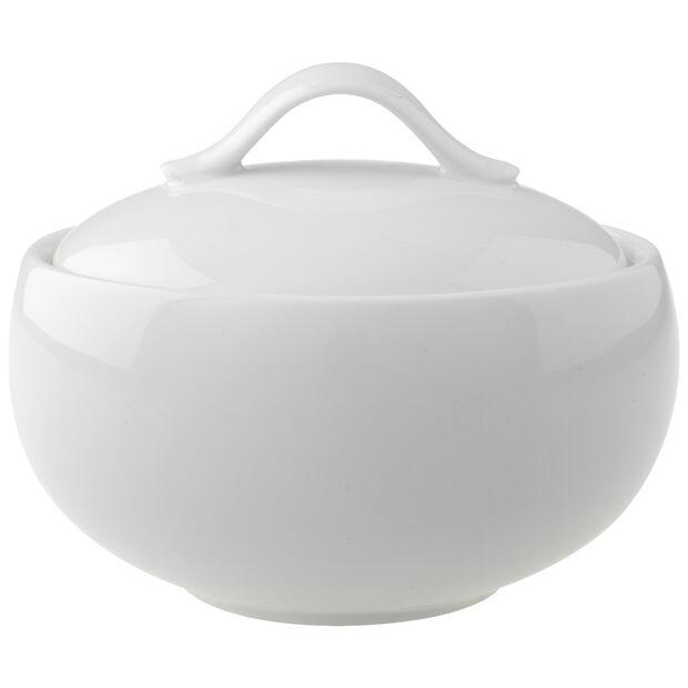 New Cottage Basic Sugar Bowl 15 1/4 oz, , large