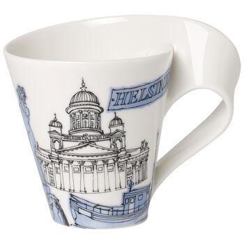 Cities of the World Mug Helsinki 10.1 oz
