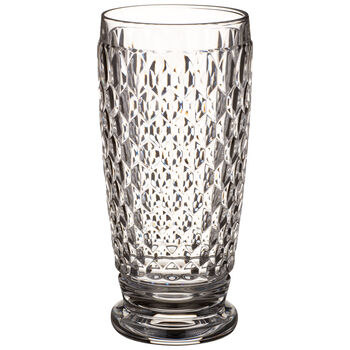 Boston Highball Glass 6 1/4 in
