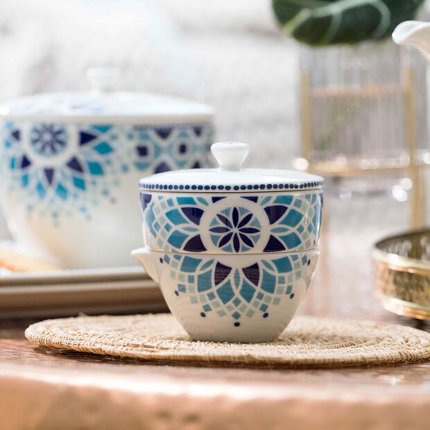 Tea Passion Medina Sugar Bowl/Creamer, , large