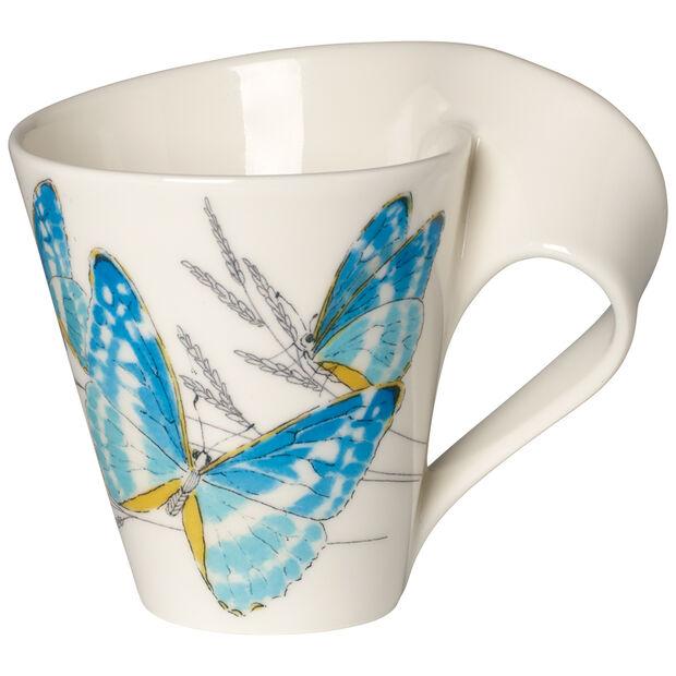 NWC Morpho Cypris Mug : Gift Boxed 10 oz, , large