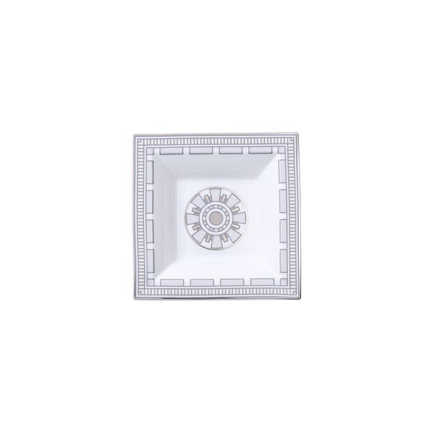 La Classica Contura Gifts Square Bowl 5.5x5.5 in, , large