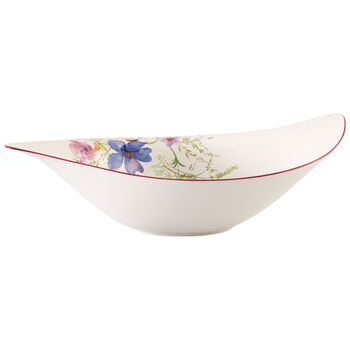 Mariefleur Serve & Salad Salad Bowl 17 3/4 in