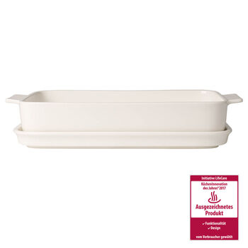 Pasta Passion Large Lasagne Dish & Lid 11.75x8in