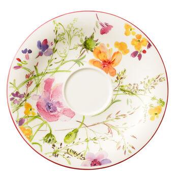 Mariefleur Breakfast Cup Saucer 7 1/2 in