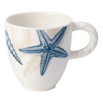 Montauk Beachside Espresso Cup 3.25 oz