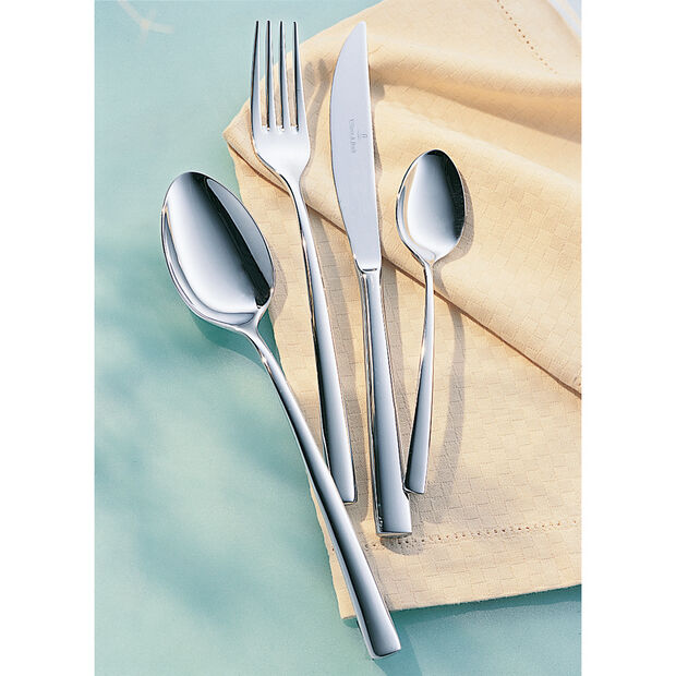 Piemont 40-Piece Flatware Set, , large