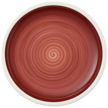 Manufacture Rouge Pizza/Buffet Plate 12.5 in