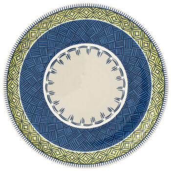Casale Blue Alda Salad Plate 8.5 in