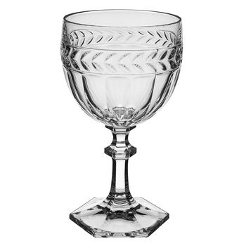 Miss Desiree Goblet 6 1/2 in