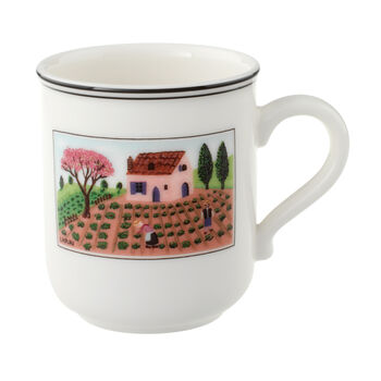 Design Naif Mug #1 - Farmers 10 oz