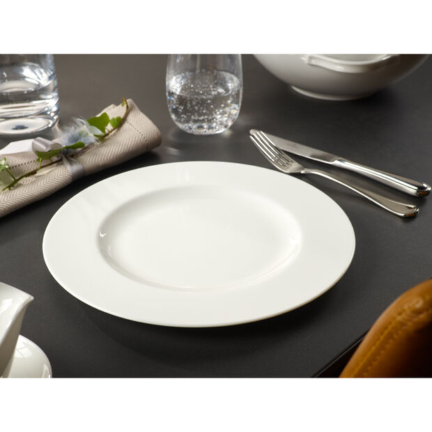Anmut Dinner Plate 10 1/2 in, , large