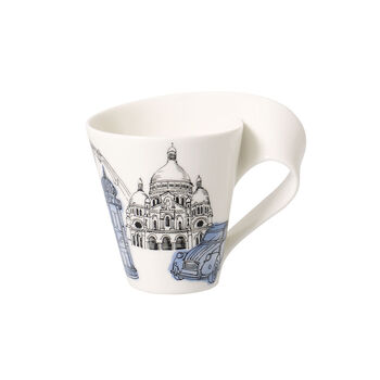 Cities of the World Mug Paris 10.1 oz