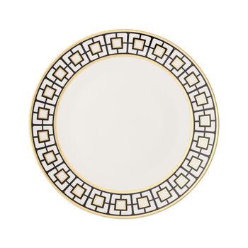 MetroChic Dinner Plate 10.75 in