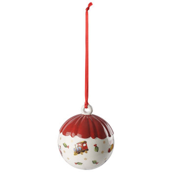 Toys Delight Decoration Ornament : Ball 2.25 in
