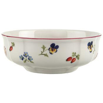 Petite Fleur Cereal Bowl 5 3/4 in
