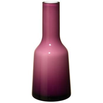 Nek Mini Vase : Soft Raspberry 7.75 in
