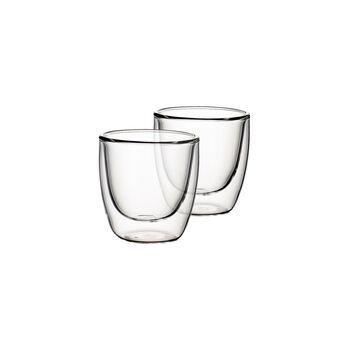 Artesano Hot Beverages Tumbler : Small-Set of 2 3.75 oz