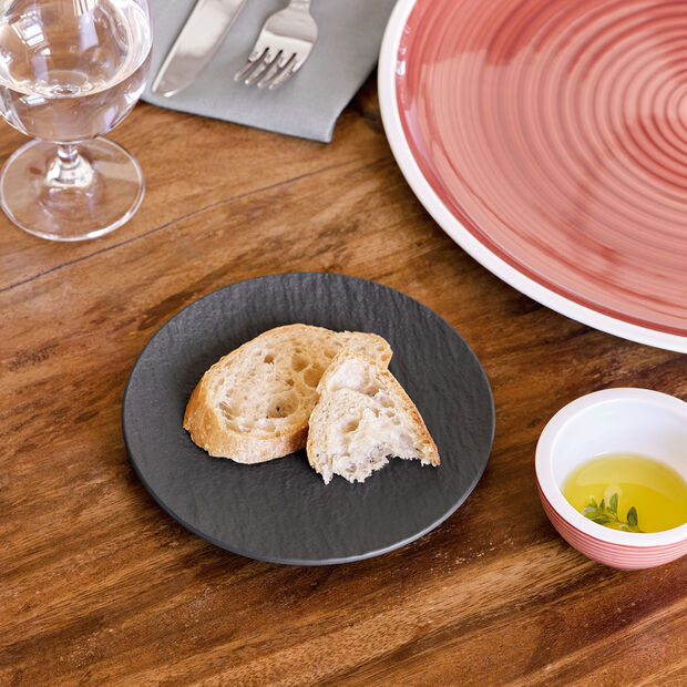 Manufacture Rock Bread & Butter Plate 6.25 in, , large