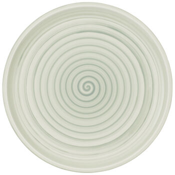 Artesano Nature Vert Dinner Plate 10.5 in