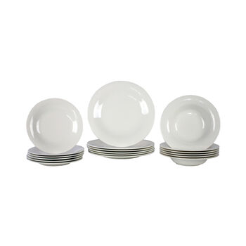 New Cottage Basic 18 Pc Catering Set