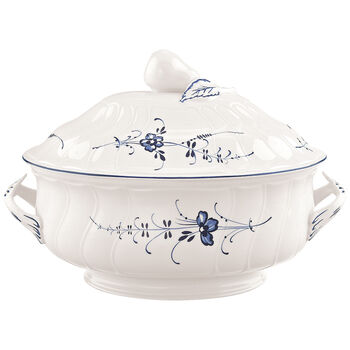 Old Luxembourg Tureen 92 oz