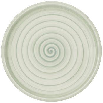 Artesano Nature Vert Salad Plate 8.5 in
