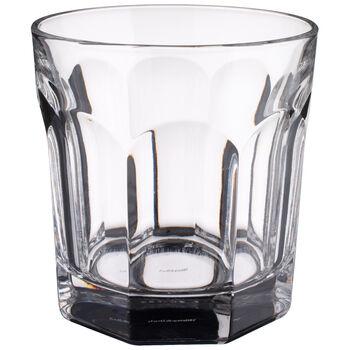 Bernadotte Old-Fashioned Glass 3 3/4 in