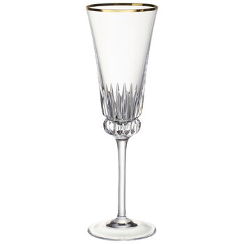 Grand Royal Gold Flute Champagne 7.5 oz