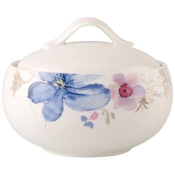 Mariefleur Grey Sugar Bowl 15 1/4 oz