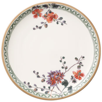 Artesano Provençal Verdure Dinner Plate 10 1/2 in