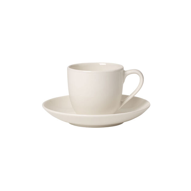 For Me Espresso Cup & Saucer : Set of 2, , large